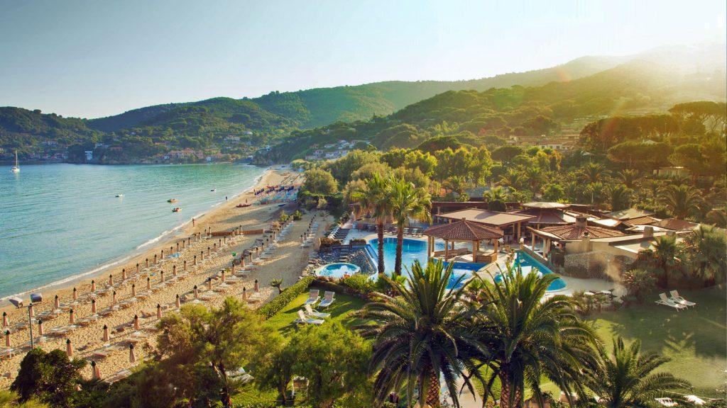 Unterkunfte Diving In Elba