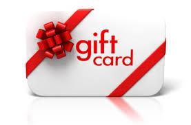 Richiedi la tua gift card