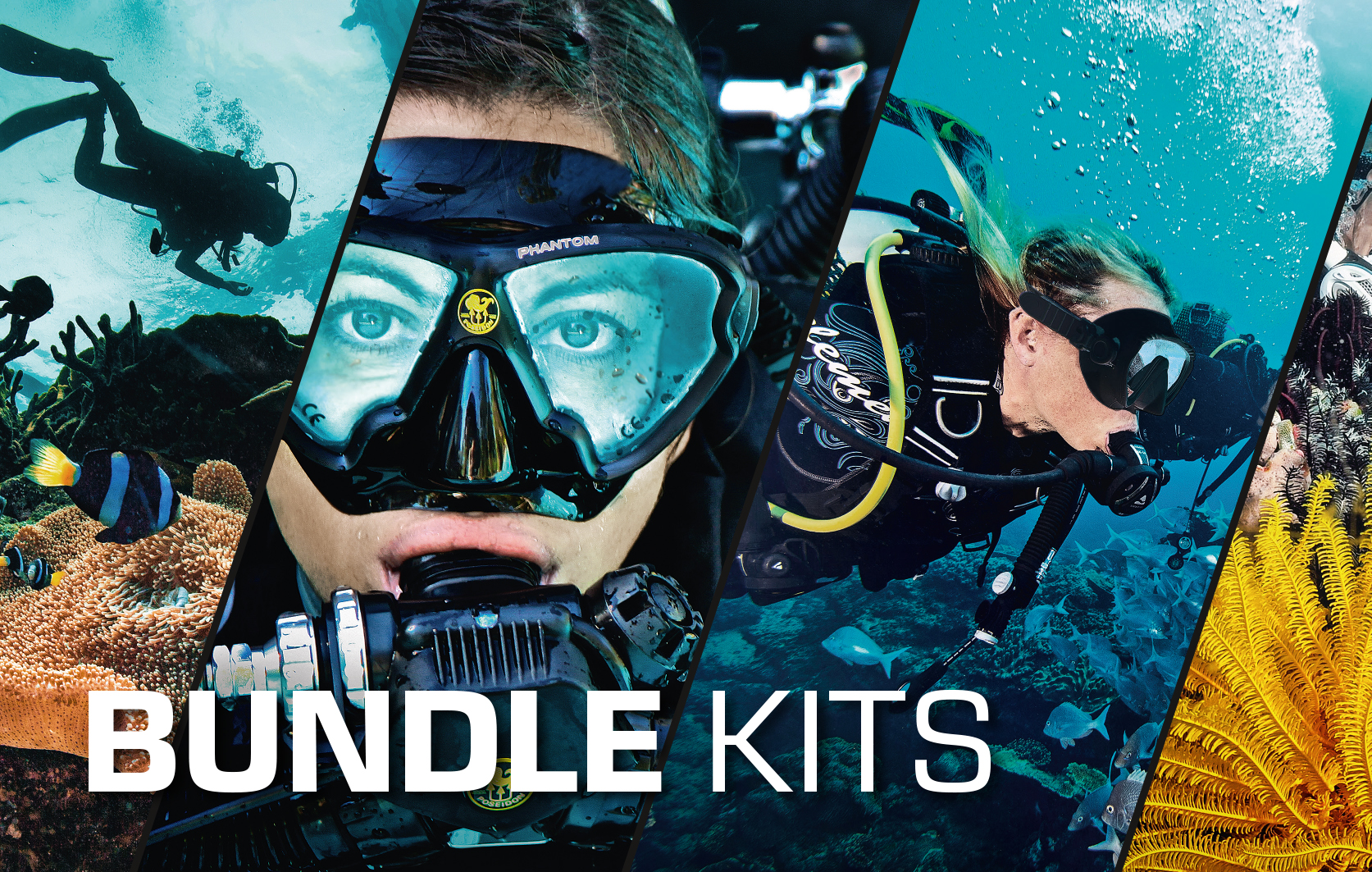 Open Water Bundle